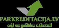 logo Parkreditacija